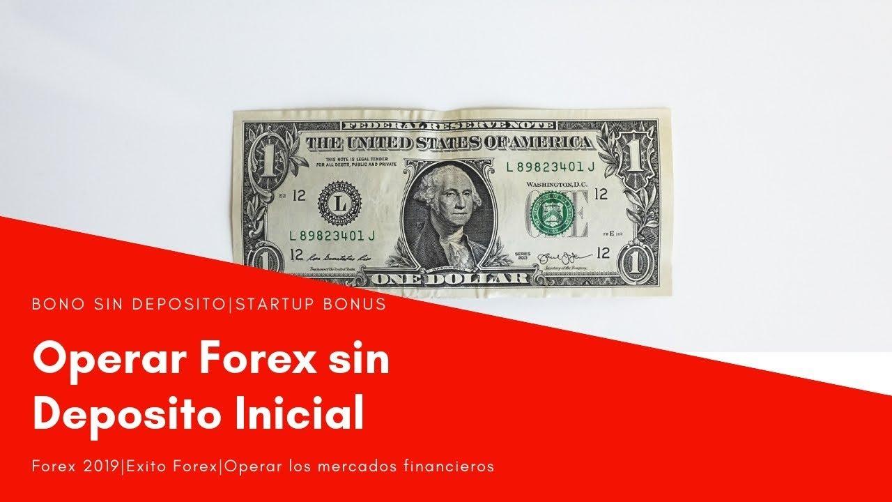 Bonos sin deposito forex 2019, we are...
