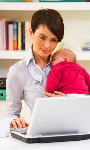 Lavoro a domicilio: normativa, contratto e contributi