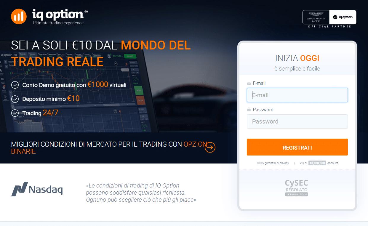 Miglior conto demo gratis Forex Criptovalute opzioni 2020