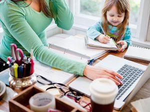 lavorare da casa marketing