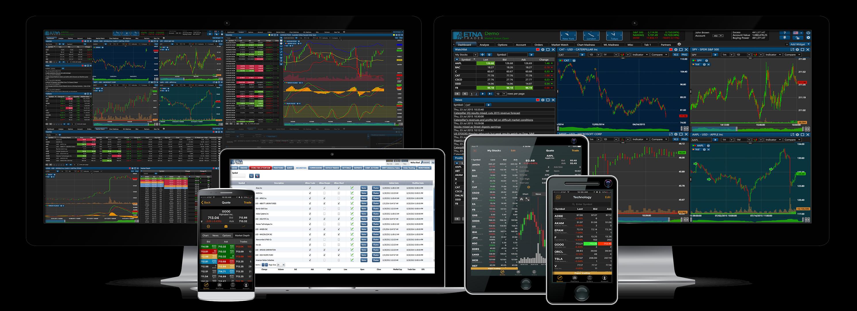 platform trading demo