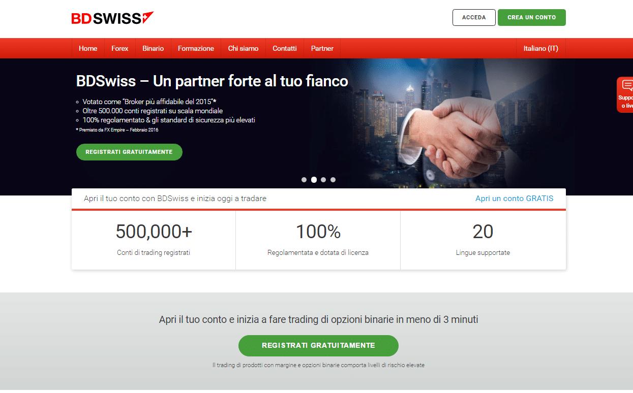 Conto forex gratuito: come aprirlo senza rischi - Mercati24
