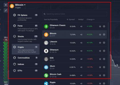 siti trading binario con puntate basse