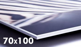 Forex 3mm 70x100cm