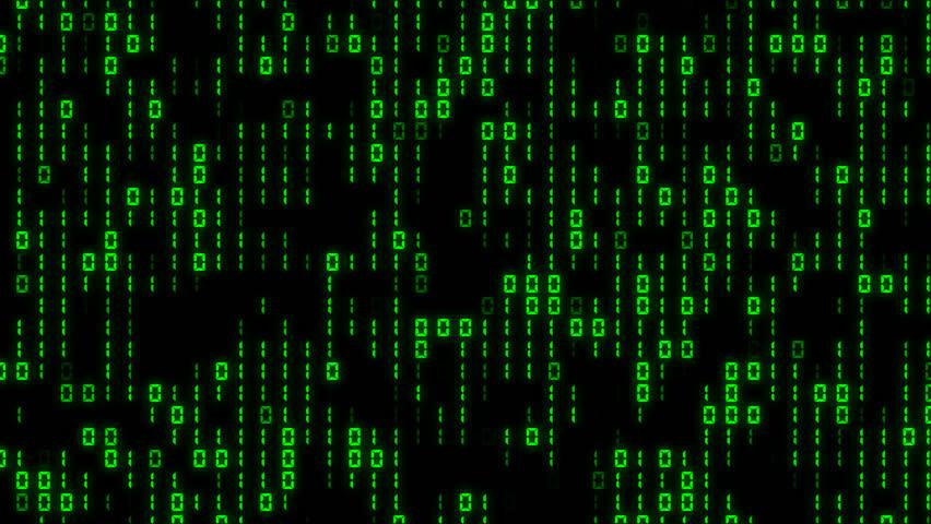 binary matrix