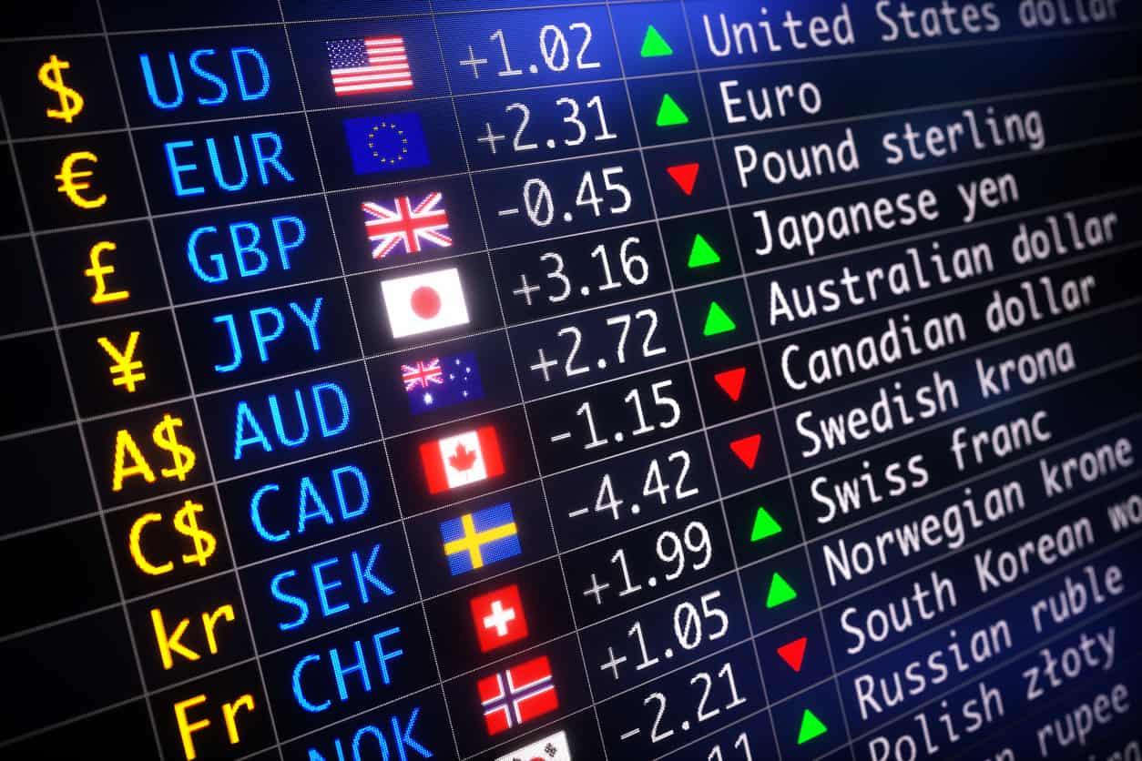 analisi forex euro dollaro offerte di lavoro a domicilio bergamo