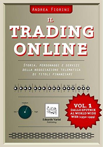 Annuario del Trading Online Italiano » Andrea Fiorini