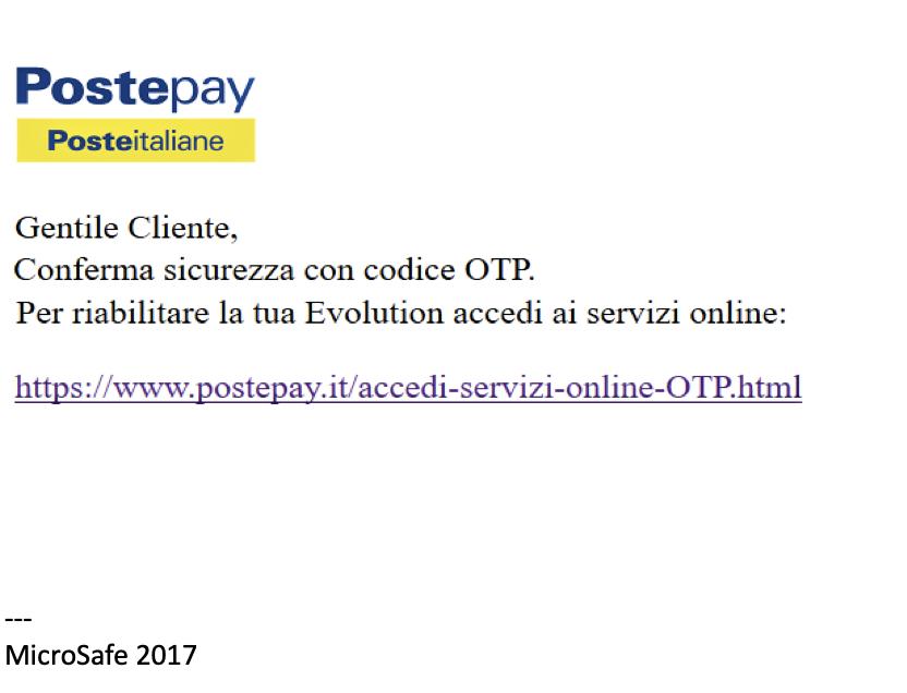 postepay evolution trading