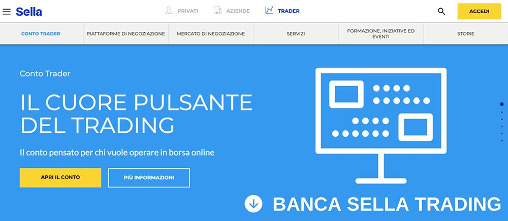 BinckBank! La Banca del Trading online | BinckBank Italia