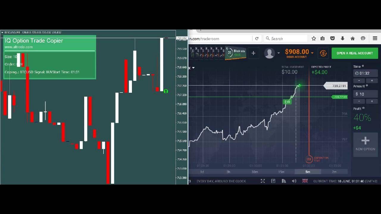 zoom trader opzioni binarie ricarica con paypal