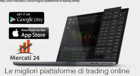 miglior trading online trade binari mobile