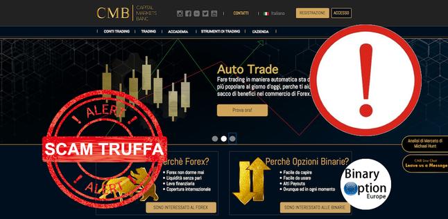 Broker Opzioni Binarie: Lista dei Migliori - trovatuttonline.it