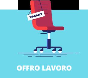 10 offerte di lavoro part time Borgo Palazzo Bergamo (BG)