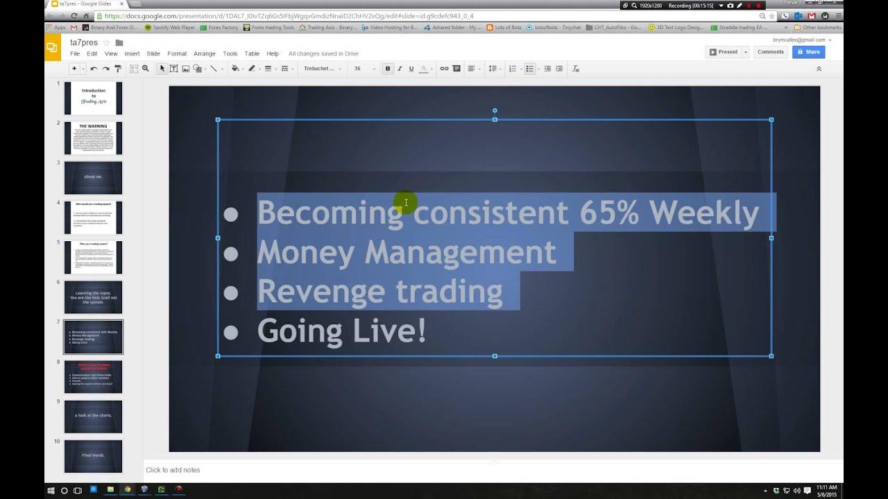 miglior broker trading binario