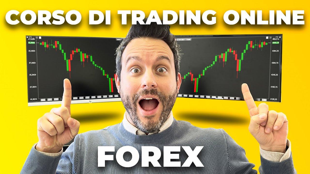 Guida trading binario