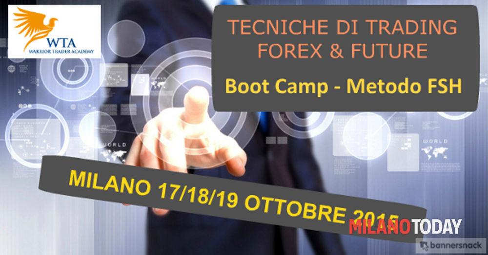 Corsi Forex a Milano