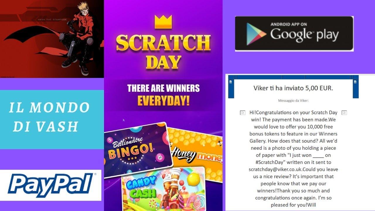 I migliori siti per guadagnare soldi giocando gratis e online nel - trovatuttonline.it