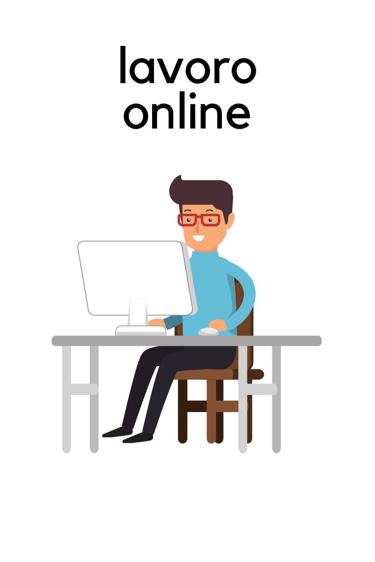 lavorare da casa lingue software trading forex gratis