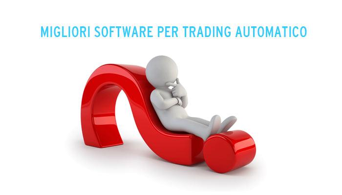 Trading automatico opinioni e realtà: funziona o no? - Mercati24