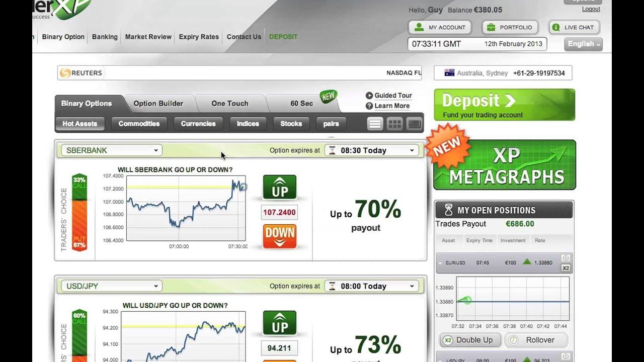 www traderxp com review