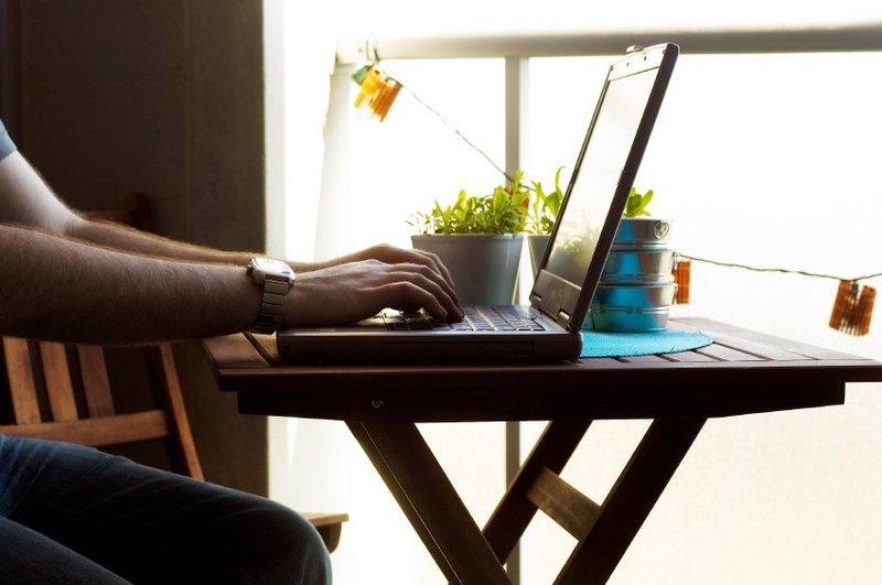 lavoro da casa come renderlo efficace e produttivo