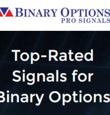 binary option prosignals