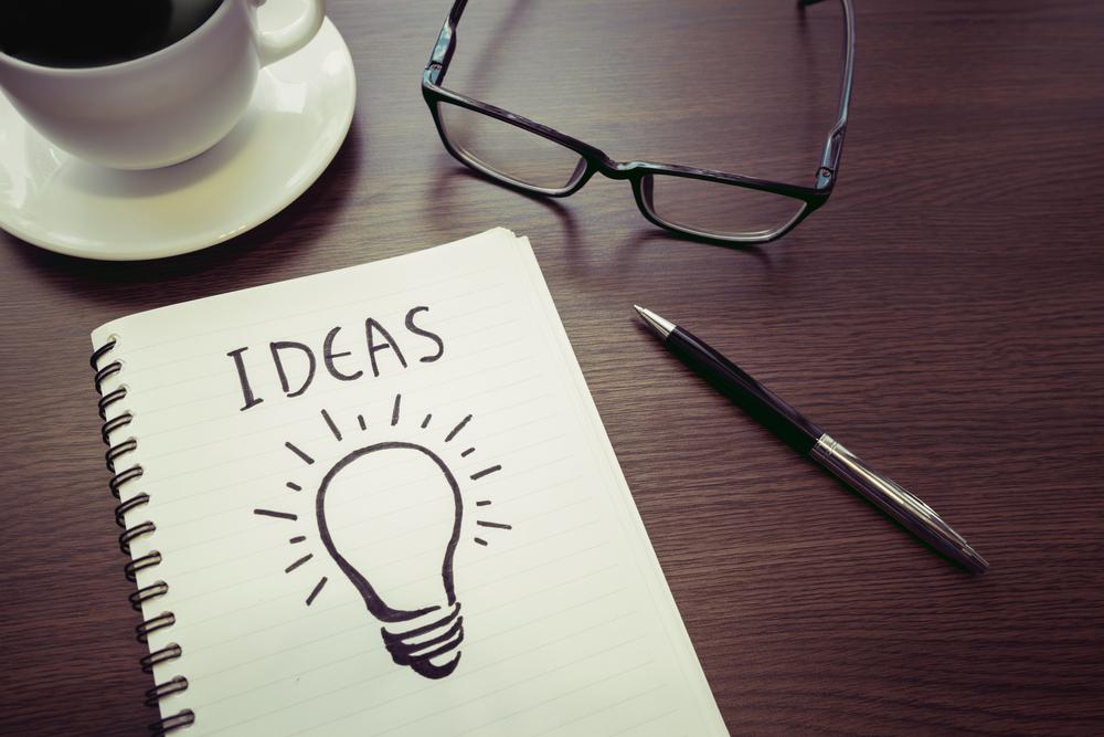 50 Idee per lavorare da casa come mamma