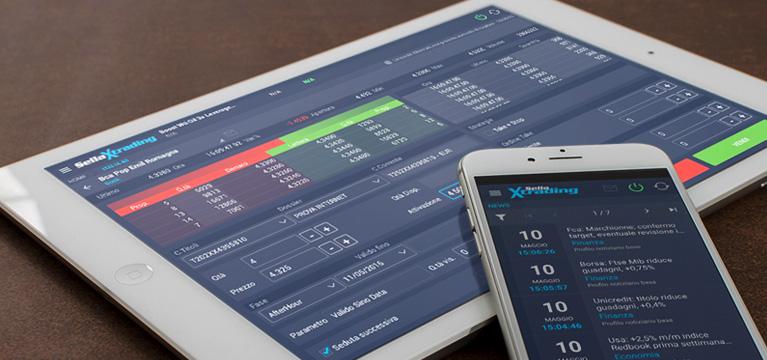 Trading Online: Soluzioni per Trader | Banca Sella