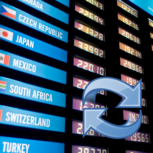 currency converter live rates Archives - InfoEuropeFX