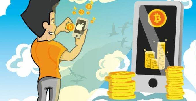 fare soldi con i bitcoin