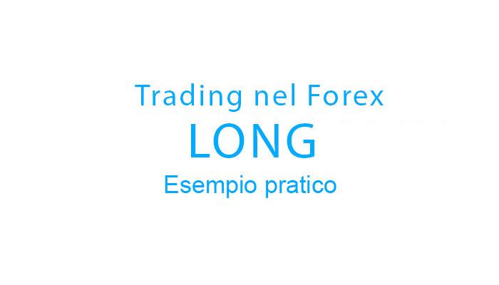 Come fare trading sul Forex ed esempi pratici | IG Bank