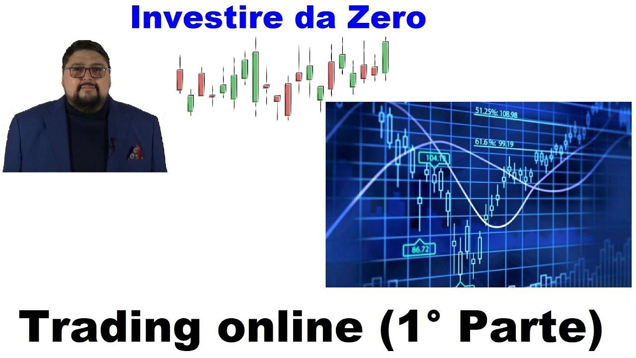 Il trading online : una reale opportunità di guadagno !