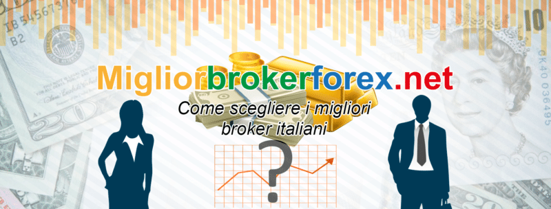 i migliori broker forex italiani
