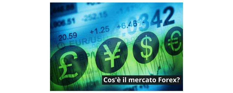 informazioni mercato forex