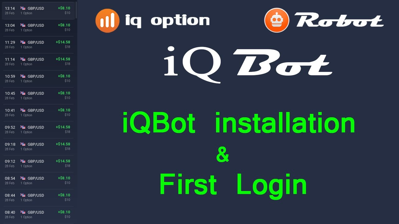 iq option login forex casa de cambio argentina