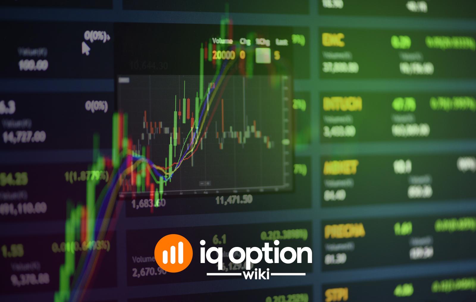 IQ Option è una delle piattaforme online leader nel mondo