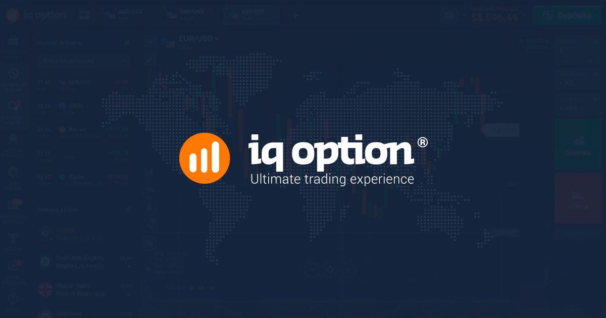 IQ Option Italia login | IQOption accedi | IQ Options log in IT