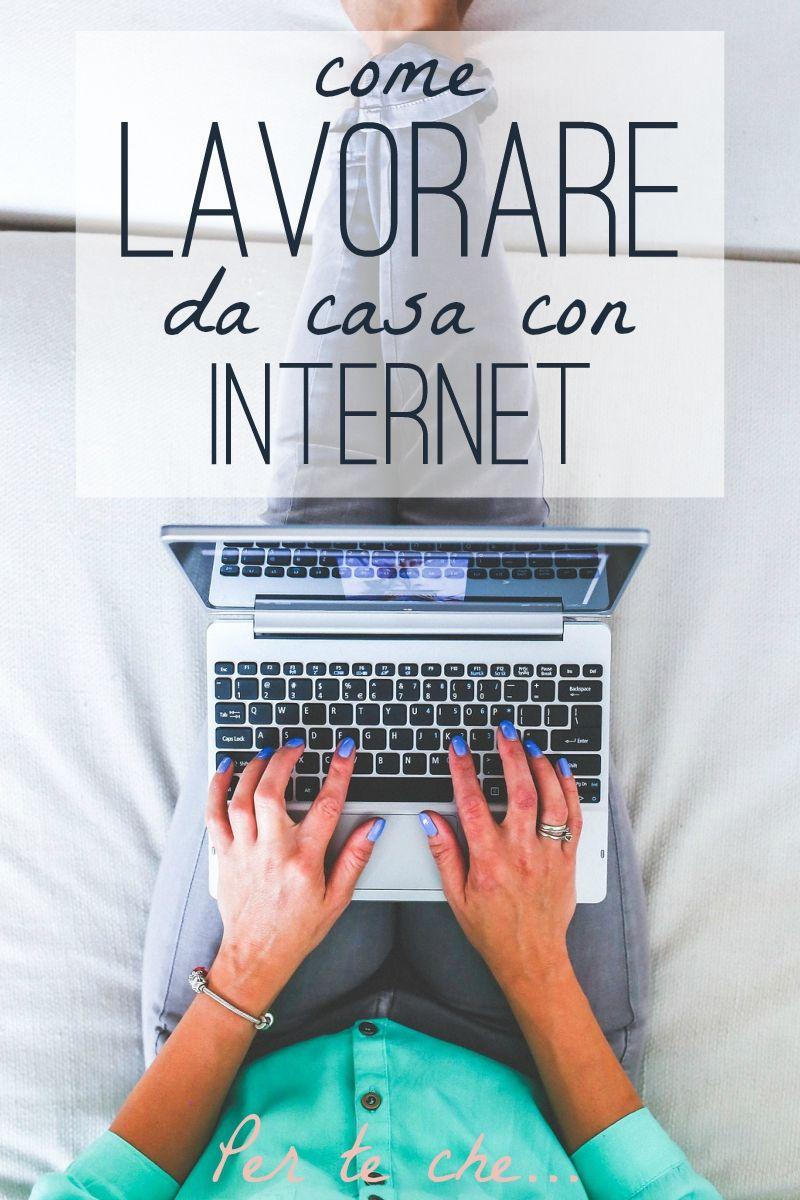 Lavoro online per guadagnare da casa [anche per studenti] - StudentVille