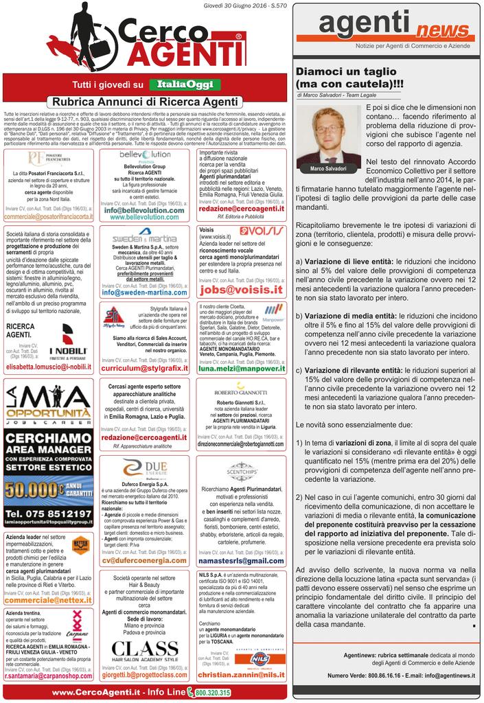Offerte di lavoro Padova | Manpower