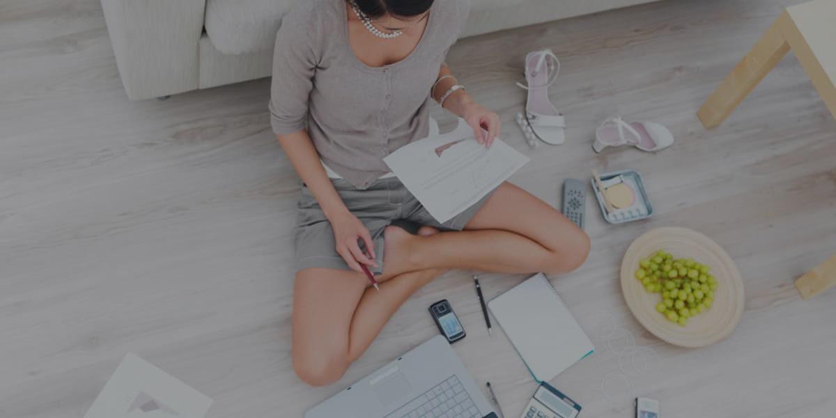 Lavoro a domicilio: soluzione flessibile per lavorare da casa