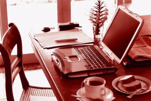 lavoro da casa computer