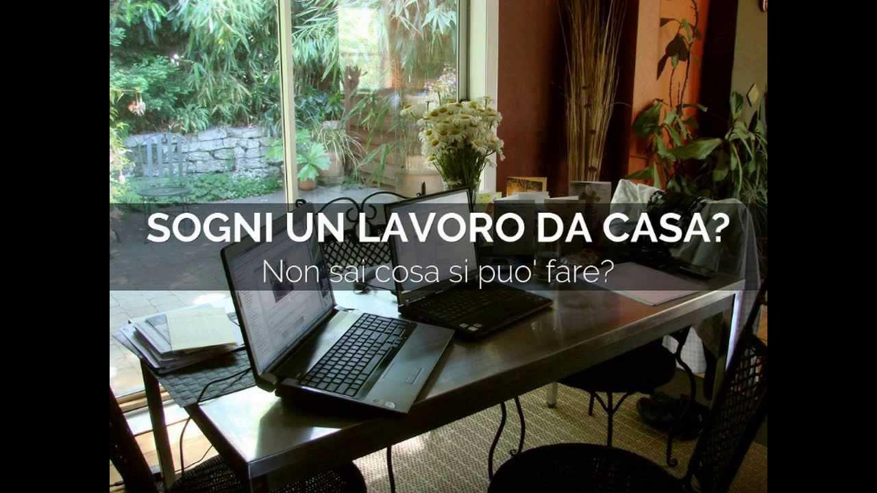 Lavori Online Pagati, 14 Idee per Guadagnare da Casa