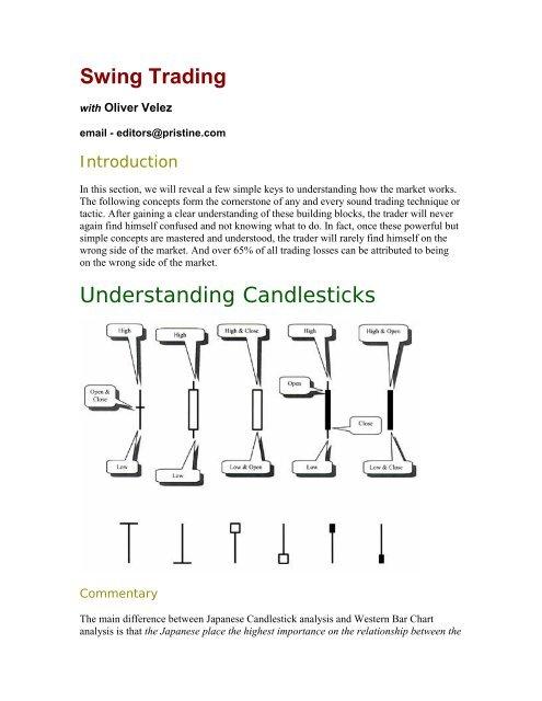 Guida Forex Trading per Principianti Gratis e Completa PDF