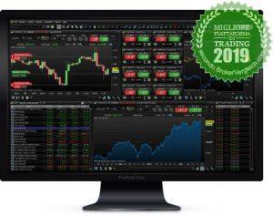 Piattaforme di trading e investimento: confronta online