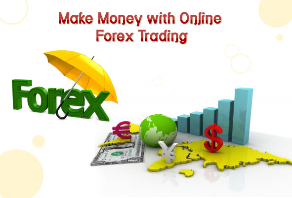 online forex trader come investire nel forex