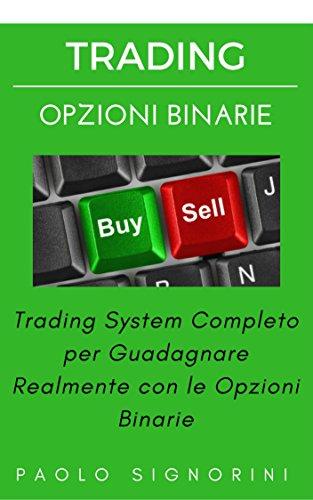programma trading operazioni binarie