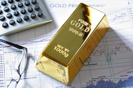 trading sull oro