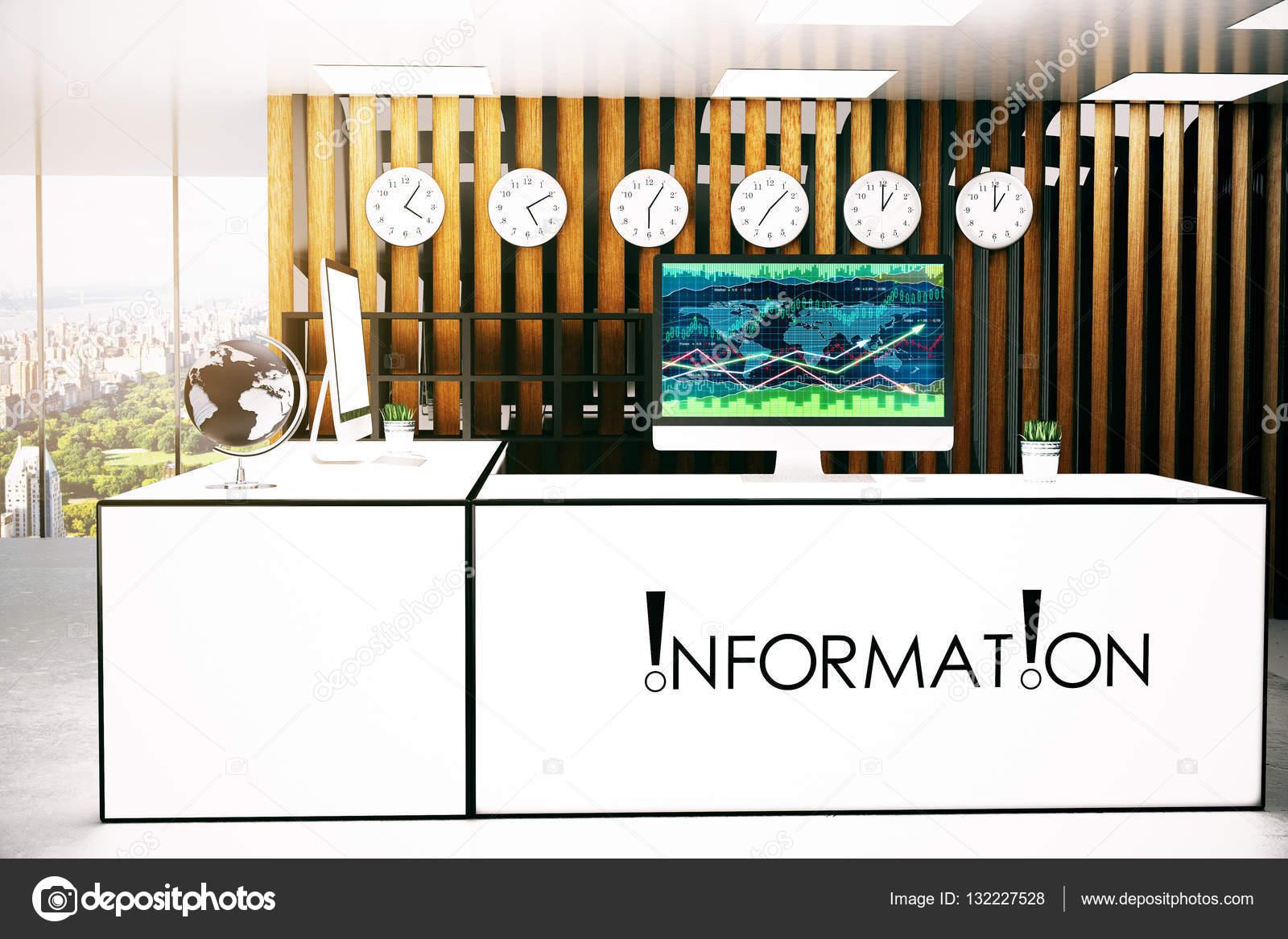 ufficio informazioni forex