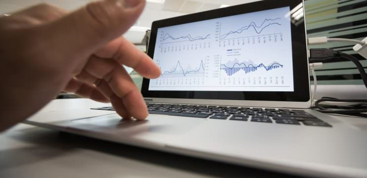 Trading di valute con ETX