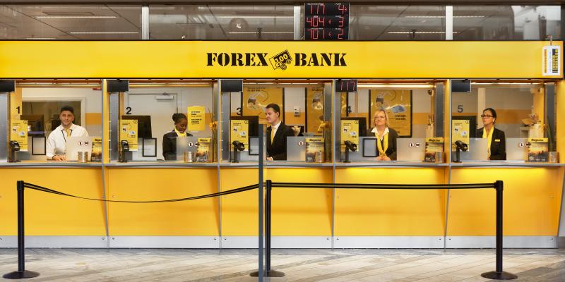 Che cos'è il Forex?